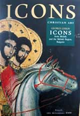 Icons from Melnik and the Melnic Region