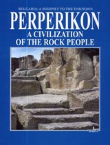 Perperikon – a civilization of the rock people